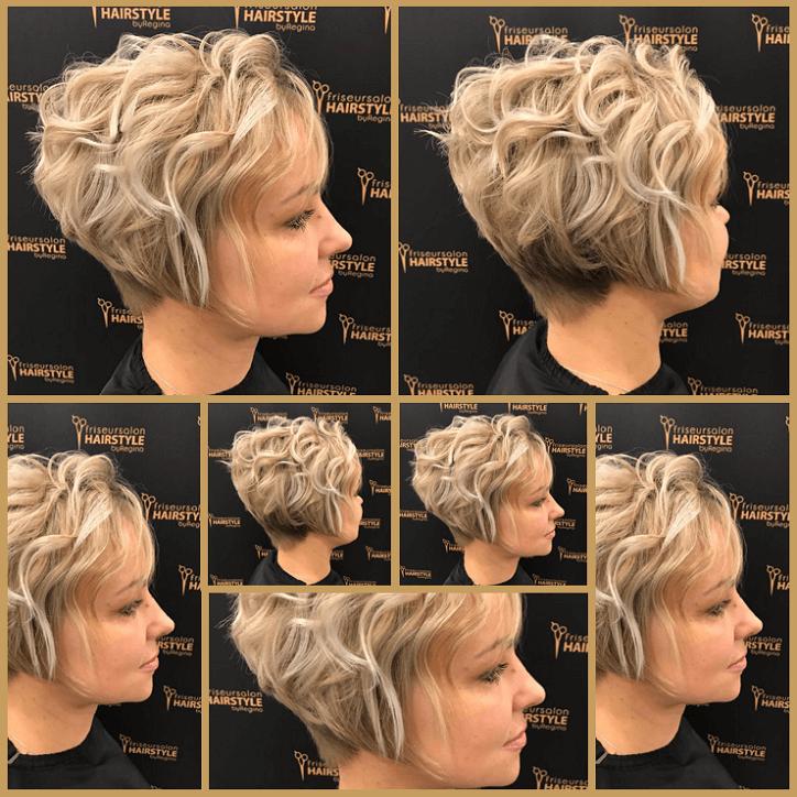 Friseur Lauf Hairstyle by Regina Kundenfoto Kacheln Natascha