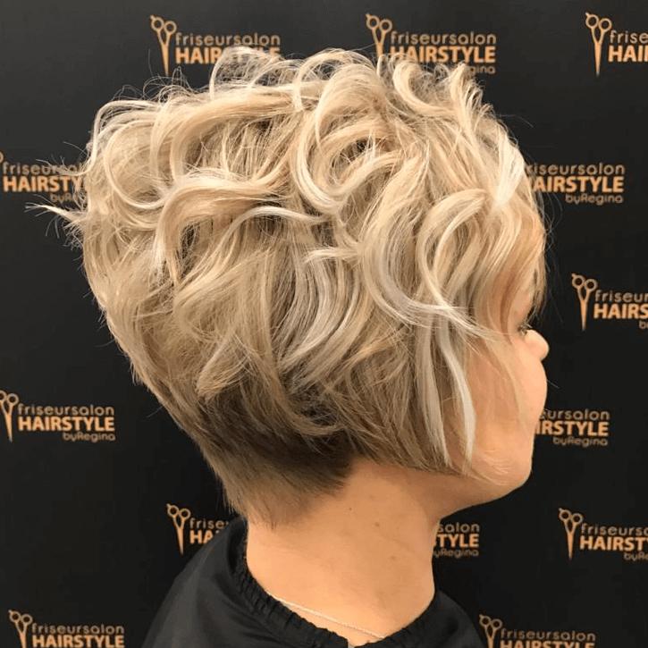Friseur Lauf Hairstyle by Regina Kundenfoto Quadratisch Natascha 2