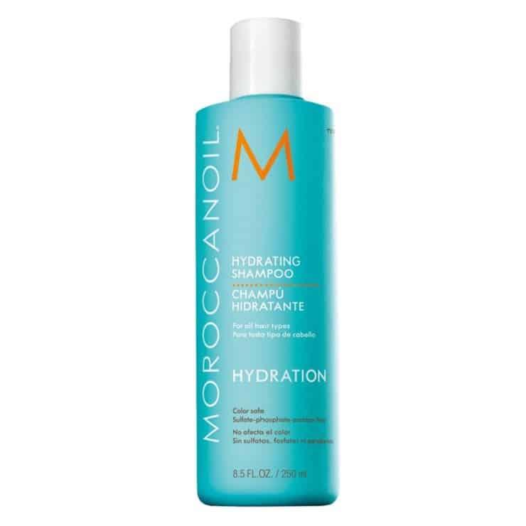 Moroccanoil Feuchtigkeitsspendendes Shampoo