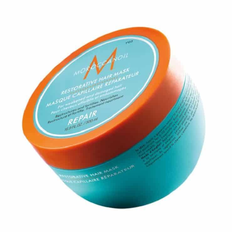 Moroccanoil Restorative Hair Mask Repair 250 ml